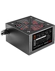 Mars Gaming MPB850, Fuente PC 850W, ATX, 80Plus 230V Bronze 90%, SilentRPM 10dB
