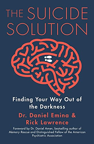 The Suicide Solution: Finding Your Way Out of the Darkness