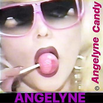 Angelyne Candy