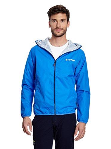 Hi-Tec-Dex-Veste imperméable-Homme-Bleu-Taille XXXL-t 000582–031–031–Taille XXXL