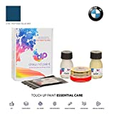 DrawndPaint for/BMW Alpina/PHYTONIC Blue Met - C1M / Touch-UP Sistema DE Pintura Coincidencia EXACTA/Essential Care