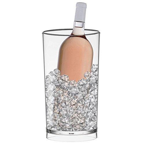 Seau à champagne Pure pour 1 bouteille de 75 cl