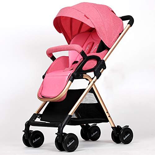 Great Price! AMENZ Stroller Seat,Advanced Stroller,Twin prams, Anti Shock,Improve Vision,All Terrain...