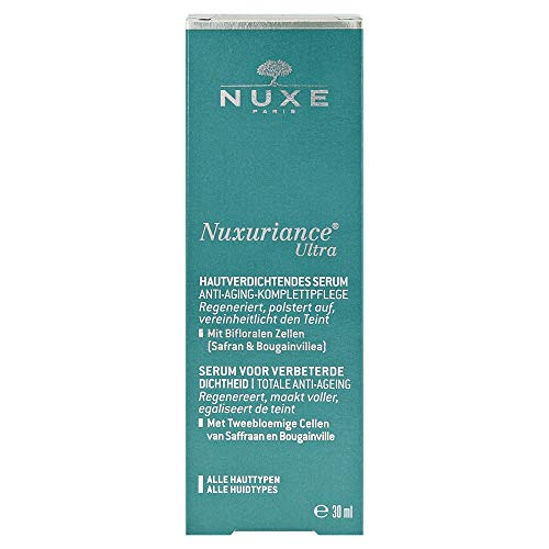 Nuxe Nuxuriance Ultra Serum Redensifiante Anti-¢Ge 30 ml - 30 ml