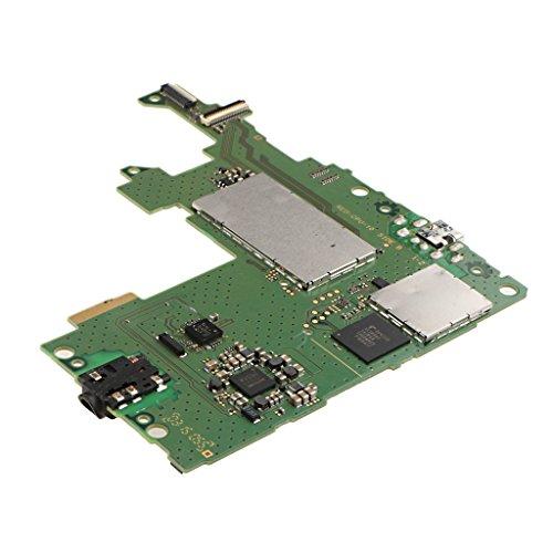 Tubayia Ersatz Hauptplatine Mainboard Motherboard für Nintendo 2015 New 3DS XL LL