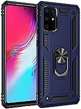 KINGCOM - جرابات مناسبة - لهواتف Samsung A51 A71 S20 Note 20 Plus 5G جراب مضاد للصدمات لهاتف Samsung Galaxy S20 Ultra S10 S9 S8 Plus A50 A70 For SAM Note20 Ultra AGWZ-4000495518821-113