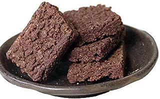 【十二堂】豆乳おからクッキー ココア味(8枚入) バター マーガリン 卵 不使用 / 保存料 香料 無添加