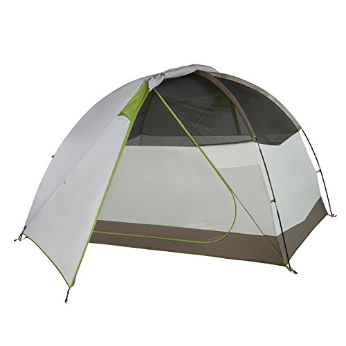 Kelty Acadia Tent - 6 person camping tool.