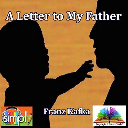 A Letter to My Father cover art