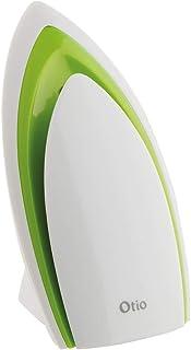 Multicapteur connecté 5 en 1 - température, humidité, bruit, luminosité et qualité de l'air - Otio
