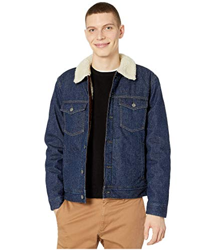 J Crew Men's Denim Jackets