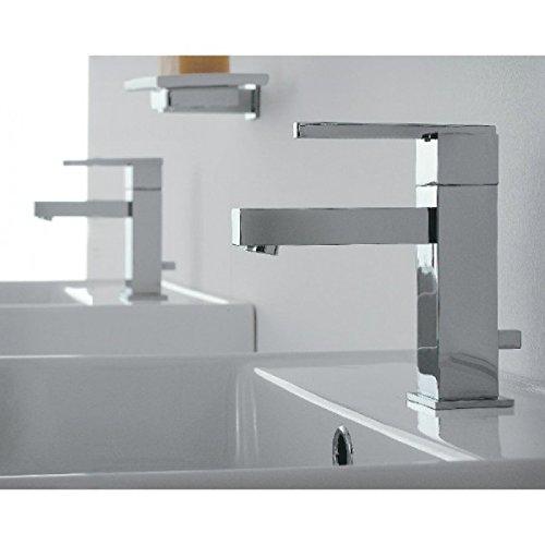 Rubinetteria Zazzeri Soqquadro miscelatore lavabo 6700 1099 A00