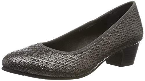 Jana 8-8-22360-23, Zapatos tacón Punta Cerrada Mujer
