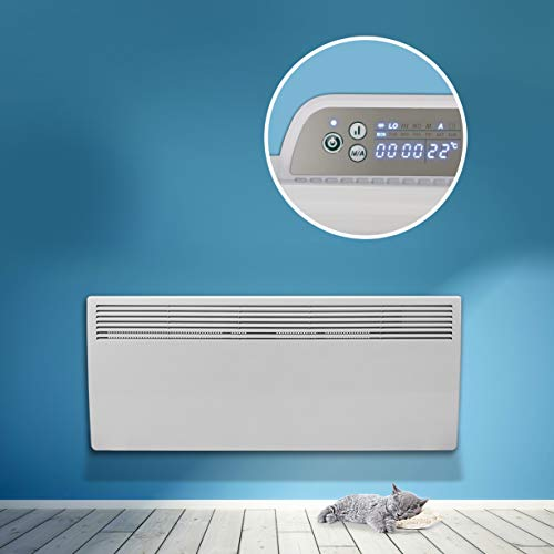Devola Electric Thermostat Compliant Heater