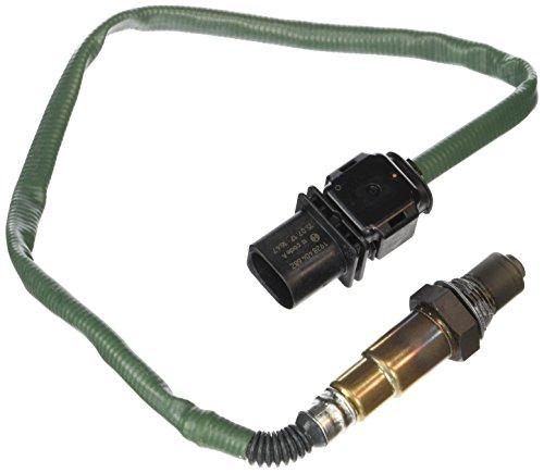 Bosch 0258017016 Oxygen Sensor
