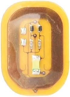 OD企画 ネイルアートステッカー ネイルチップ ネイルシール ネイル飾り 可愛い キラキラ デカールマニキュア フルチップ ネイルアート ネイル用装飾 ネイル飾り マニキュア グリーン 3D コスプレ ロマンチックな DIY 簡単 オシャレ ネイル用品