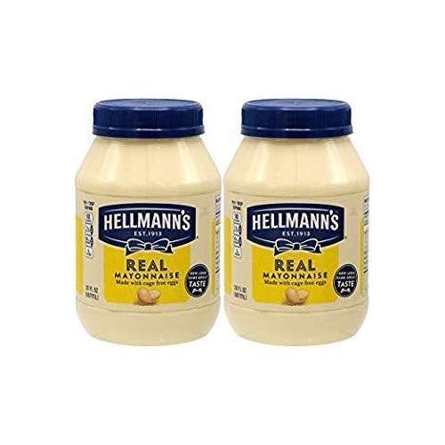 Hellman's Real Mayo Mayonnaise
