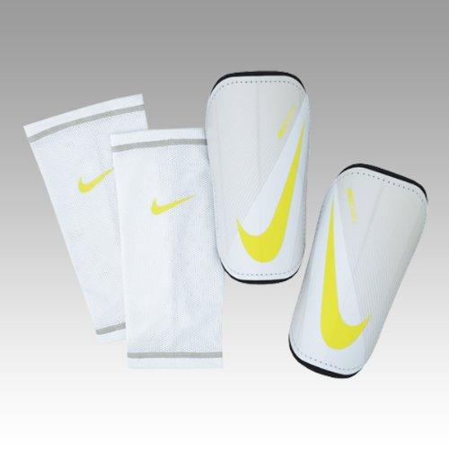 Nike Mercurial Hard Shell Slip in sp0229 130 XL Blanco