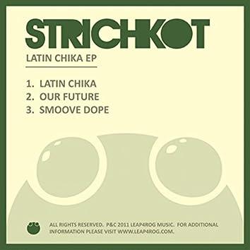 Latin Chika EP