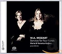 Sonatas for Four Hands