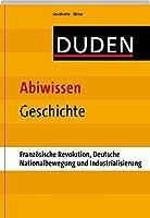 Duden - Abiwissen Geschichte / Franz. Revolution