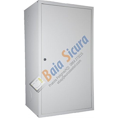 Copricaldaia Euro cm 120 x 70 x 53 Bianco