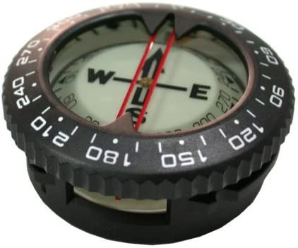 Scuba Choice High quality new Diving Compass Easy-to-use Module