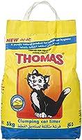 توماس كلامبنغ لفضلات القطط 5 كجم