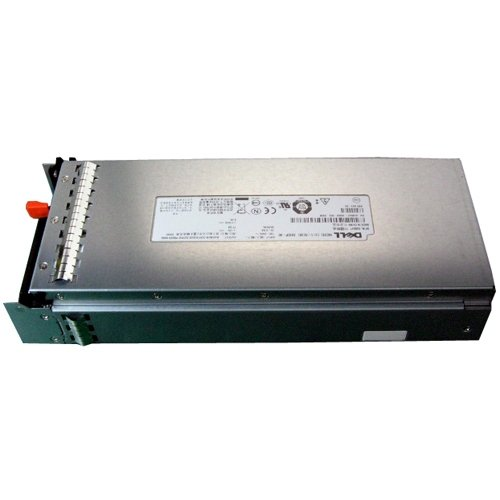 Dell U8947 Spannungsversorgung – Stromversorgung (930 W, Server, Dell PowerEdge 2900, PowerVault DP600, NF600, Silber)