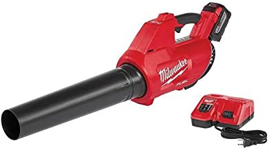 Milwaukee 2728-21HD M18 FUEL 100 MPH 450 CFM 18-Volt Lithium-ion Brushless Cordless Handheld Blower Kit with 9.0 Battery