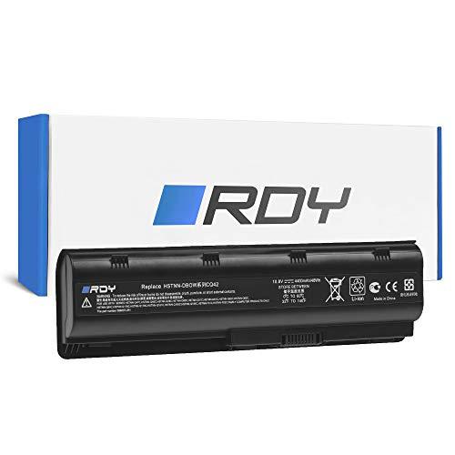 RDY Batteria MU06 MU09 593553-001 593554-001 593562-001 HSTNN-LB0W HSTNN-UB0W per HP 250 255 2000 635 650 655 | Pavilion G4 G6 G62 G7 | Compaq Presario CQ42 CQ43 CQ56 CQ57 CQ58 CQ62 CQ72