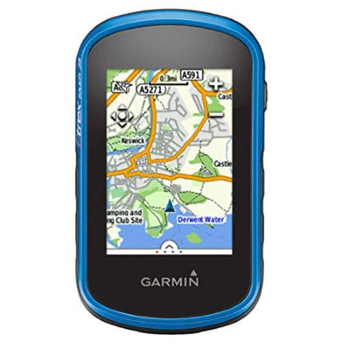 Best Deals! Garmin 010-N1325-00 eTrex Touch 25 GPS/GLONASSWW Refurbished