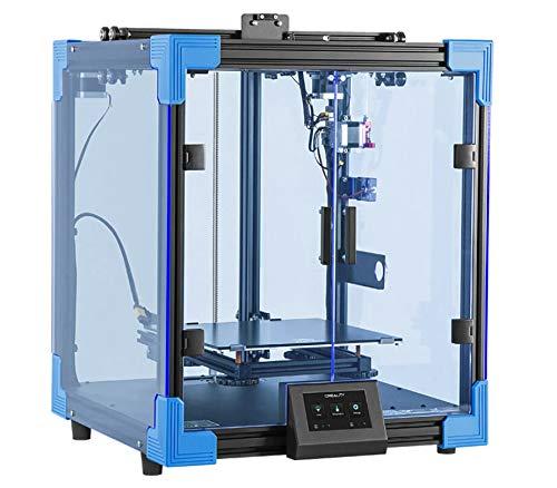 PeachClover【Creality 3D】Ender-6 3Dプリンター 最大印刷サイズ 250*250*400mm【組立キット】