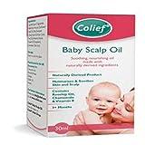 Forum Health Colief Baby Scalp Oil