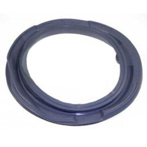 Dichtung Faltenbalg für Tür Bullauge Waschmaschine Samsung DC6402605A Serie WF1802–Kupplung Gummi