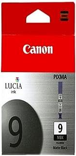 Canon PGI-9 Matte Black Ink Tank Compatible to Pro9500 , Pro9500 Mark II