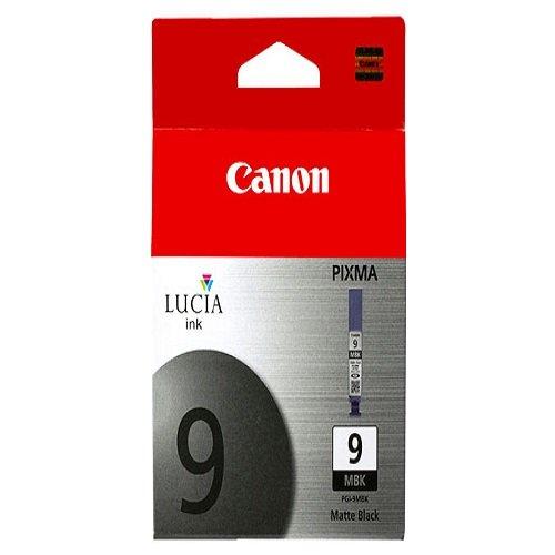 Canon PGI-9 Matte Black Ink Tank Compatible to Pro9500  , Pro9500 Mark II 9 Matte Black Ink Tank
