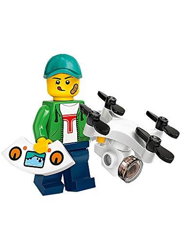 LEGO Minifigures Collectible Serie 20 (71027) - Dron Boy