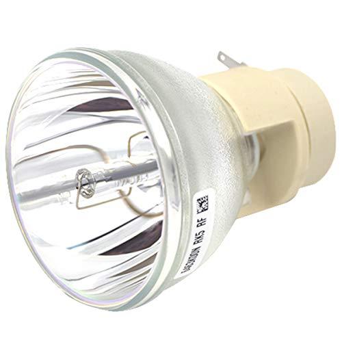 Original Bombilla Proyector 725-BBCV, D4J03, P-VIP190/0.8 E20.8 Compatible con DELL 1220 S300 S300W S300WI Lampara