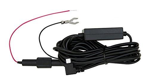 Transcend TS-DPK2 power cable Black 4 m - Power cables (4 m, Black)