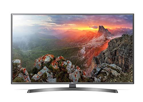 LG 55UK6750PLD 139 cm (55 Zoll) Fernseher (4K UHD, Triple Tuner, 4K Active HDR, Smart TV)