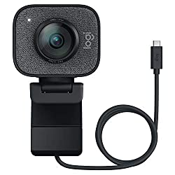 Current mac logitech webcam apps