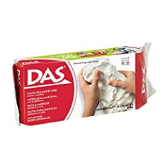 Great for both classroom and studio use Doesn't require oven baking - air dries in 24 hours Super pliability helps build hand strength and fine motor skills Perfect for all ages