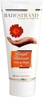 Badestrand Ringelblumen Handpflege 100 ml