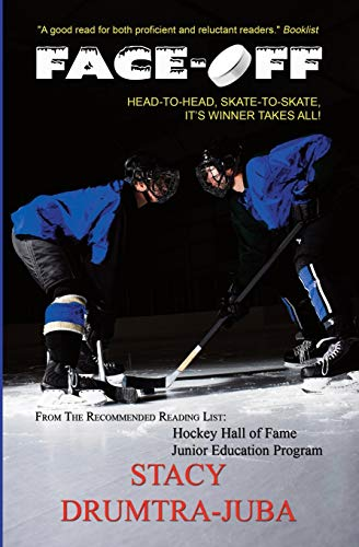 Face-Off (Book One) (Hockey Rivals, Band 1)