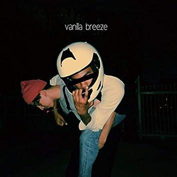 Vanilla Breeze