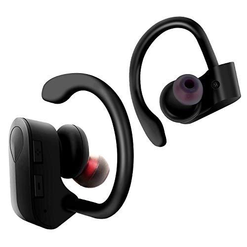 Auriculares inalámbricos Verdaderos Auriculares Bluetooth 4.2 Auriculares TWS Auriculares...