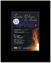 Music Ad World Laura Gibson - La Grande Mini Poster - 13.5x10cm