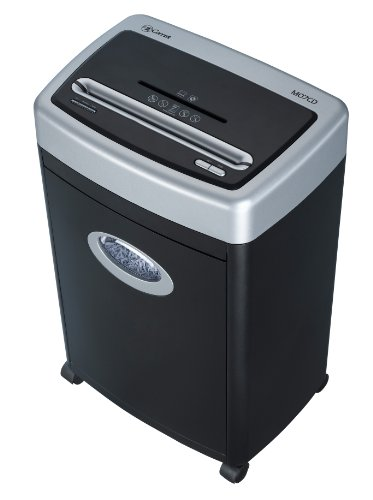 Cheapest Price! Comet CM-M07CD 7 Sheet Micro Cut Paper Shredder - Shreds CD/DVD, Credit Cards - Whis...