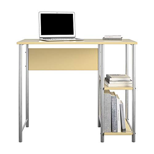 Mainstays Basic Student Desk, New (Yellow)